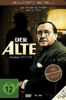 Starej  - Der Alte