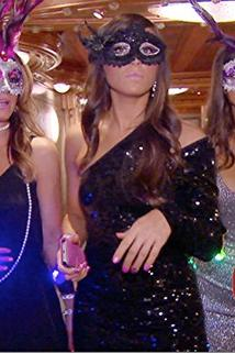 Rock This Boat: New Kids on the Block - The Masquerade Ball  - The Masquerade Ball