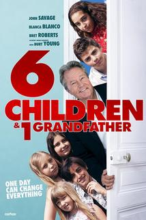Six Children and One Grandfather  - Six Children and One Grandfather