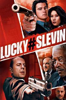 Nabít a zabít  - Lucky Number Slevin
