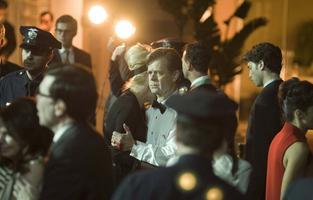 Atentát v Ambassadoru