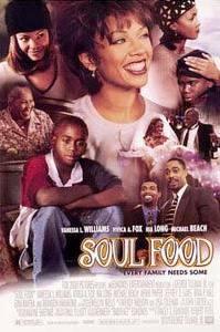 Plakát k filmu: Duch rodiny