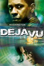 Plakát k filmu: Déjà Vu