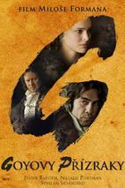 Plakát k filmu: Goyovy přízraky