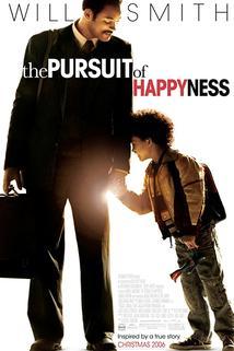 Štěstí na dosah  - Pursuit Of Happyness, The