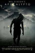 Plakát k filmu: Apocalypto