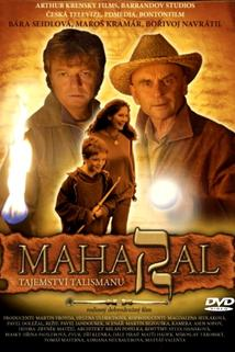 Maharal - Tajemství talismanu
