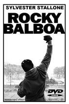 Plakát k filmu: Rocky Balboa