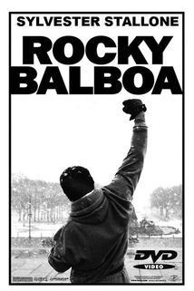 Rocky Balboa  - Rocky Balboa