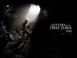 Dopisy z Iwo Jimy
