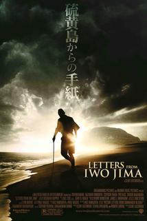 Dopisy z Iwo Jimy  - Letters From Iwo Jima