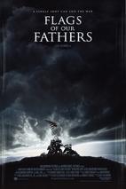 Plakát k filmu: Vlajky našich otců