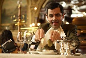 Prázdniny pana Beana