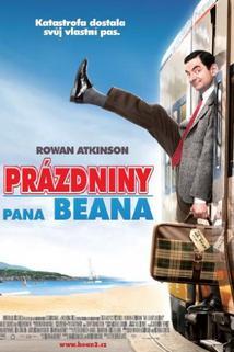 Prázdniny pana Beana  - Mr. Bean's Holiday