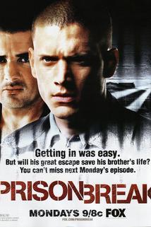Útěk z vězení (TV)  - Prison Break