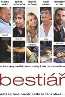Plakát k filmu: Bestiář