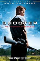 Plakát k filmu: Odstřelovač