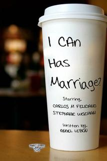 I can has marriage?