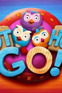 Hoot Hoot Go!