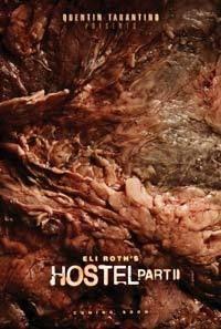 Plakát k filmu: Hostel II