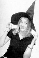 Sabrina-mladá čarodějnice