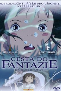 Cesta do fantazie  - Spirited Away