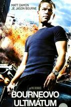 Plakát k filmu: Bourneovo ultimátum