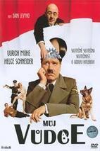 Plakát k filmu: Můj vůdce: Skutečně skutečná skutečnost o Adolfu Hitlerovi