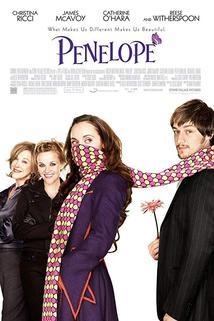 Penelope  - Penelope