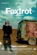 Plakát k filmu: Foxtrot