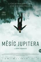 Plakát k filmu: Měsíc Jupitera