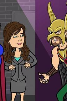Mad - The Social Netjerk/Smallville: Turn Off the Clark  - The Social Netjerk/Smallville: Turn Off the Clark