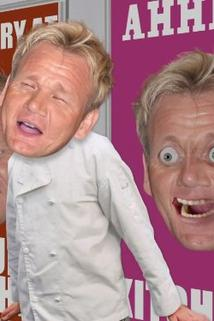 Mad - Kitchen Nightmares Before Christmas/How I Met Your Mummy  - Kitchen Nightmares Before Christmas/How I Met Your Mummy