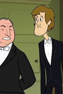 Mad - After Bert/Downton Shaggy  - After Bert/Downton Shaggy