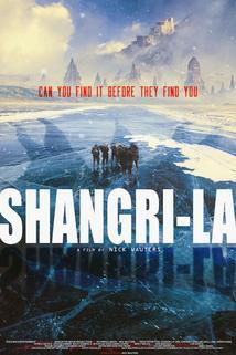 Near Extinction: Shangri-La ()