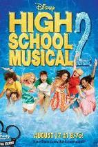 Plakát k filmu: Muzikál ze střední 2