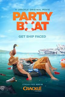 Party Boat  - Party Boat