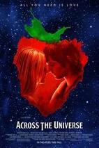 Plakát k filmu: Across the Universe