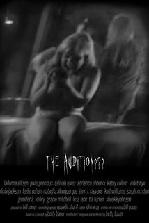 The Audition??