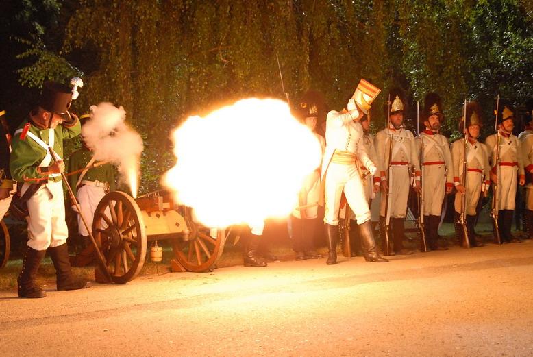 Svatba na bitevním poli