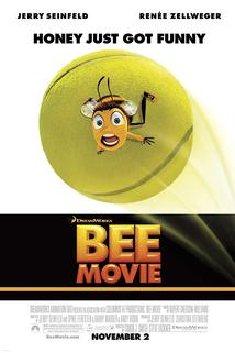 Pan Včelka  - Bee Movie