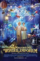 Plakát k filmu: Říše hraček