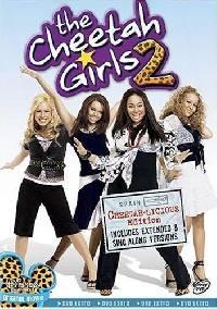Gepardí kočky 2  - The Cheetah Girls 2