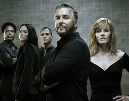 CSI: Kriminálka Las Vegas