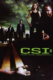 CSI: Kriminálka Las Vegas  - CSI: Crime Scene Investigation