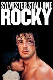 Plakát k filmu: Rocky