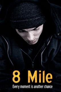 Plakát k filmu: 8 Mile
