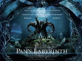 Faunův labyrint