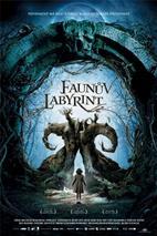 Plakát k filmu: Faunův labyrint