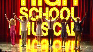 Muzikál ze střední 3: Maturitní ročník